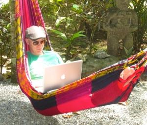 Ken hammock