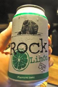 Rock Limon