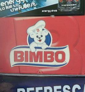 Bimbo CU