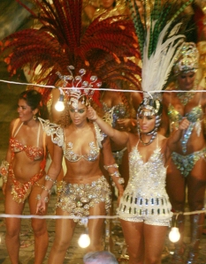 Beyonce Carnaval