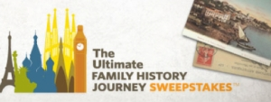Ancestry sweepstakes