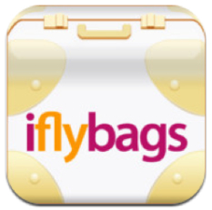IFlyBags logo