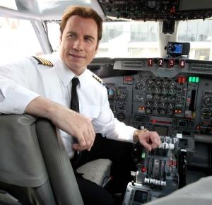 Travolta pilot