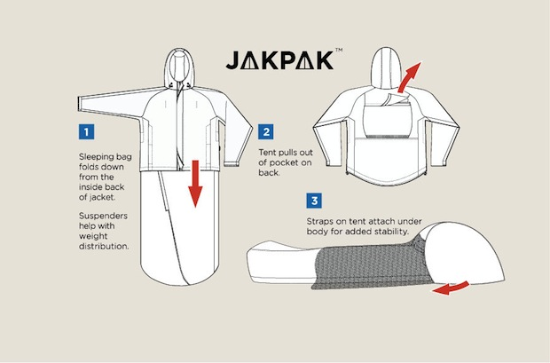 Jakpakinstructions