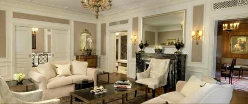 Suite at St Regis