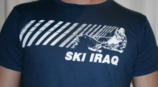 Ski Iraq