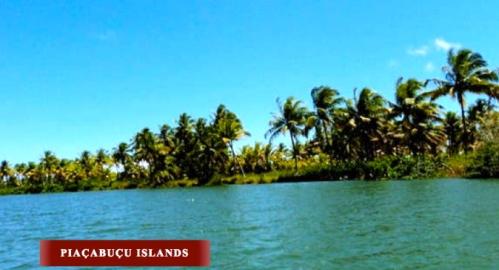 Piacabucu Islands