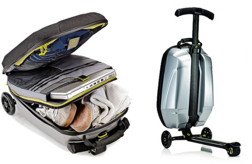 Trolley-Luggage-by-Samsonite-and-Micro-Scooter