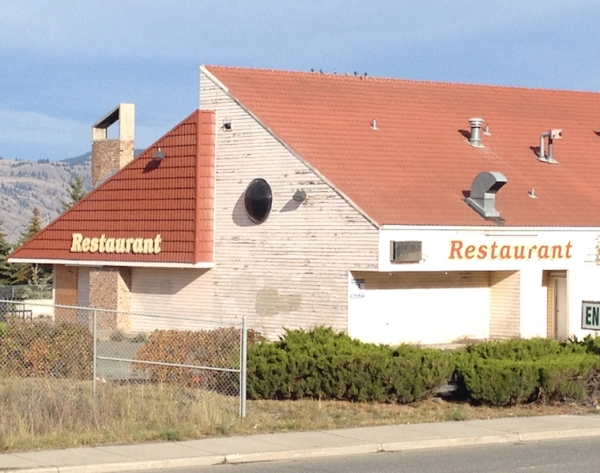 My favourite restaurant named Restaurant.