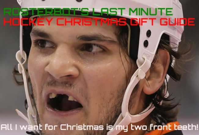 Last Minute Gift Guide For Beer League Hockey Players Ken Hegan